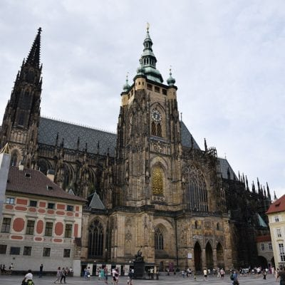 Best Things to Do in Mala Strana Prague