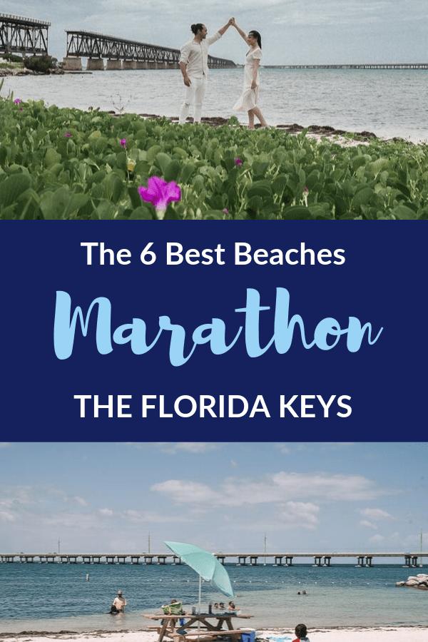 Marathon-Florida-Keys-Beaches