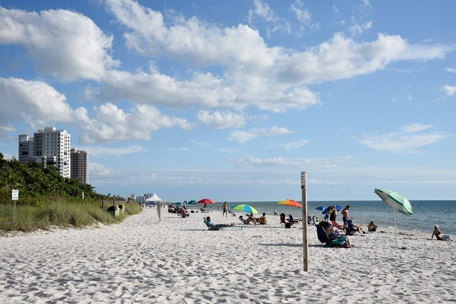 Vanderbilt-Beach