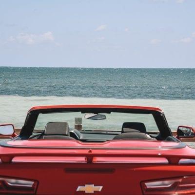 Beaches Marathon Florida (Which beaches to visit & which to avoid)