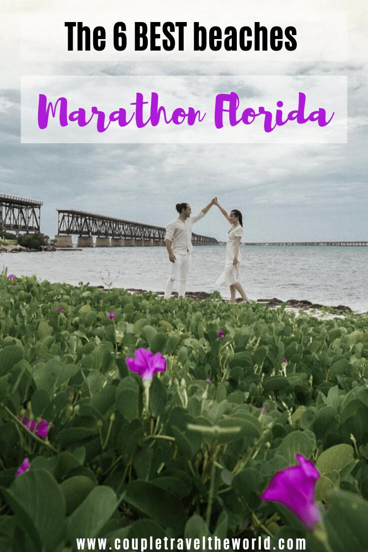 best-beaches-marathon-fl