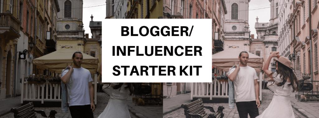 blogger-kit
