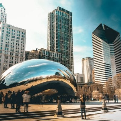 100 + Chicago Quotes for Inspiring Instagram Captions