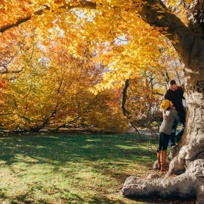 5 Adorable Fall Date Ideas in NYC
