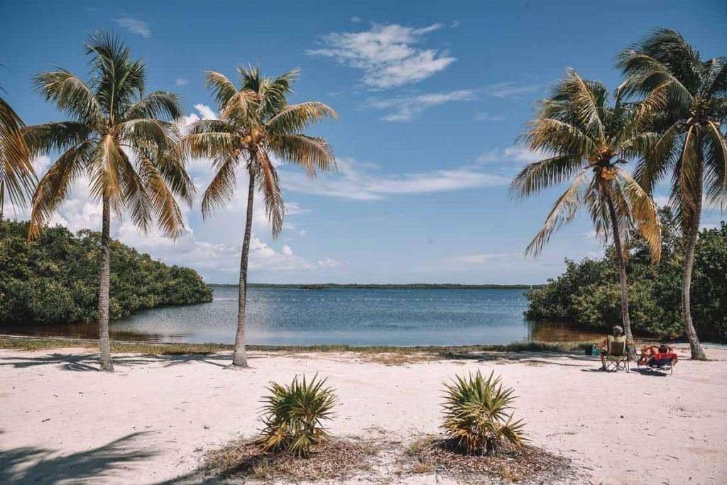key-largo-beaches