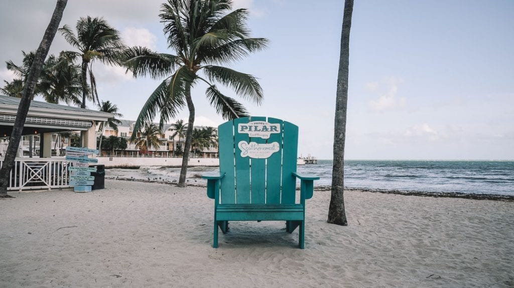5 Free Public Beaches in Key West (With Photos!)