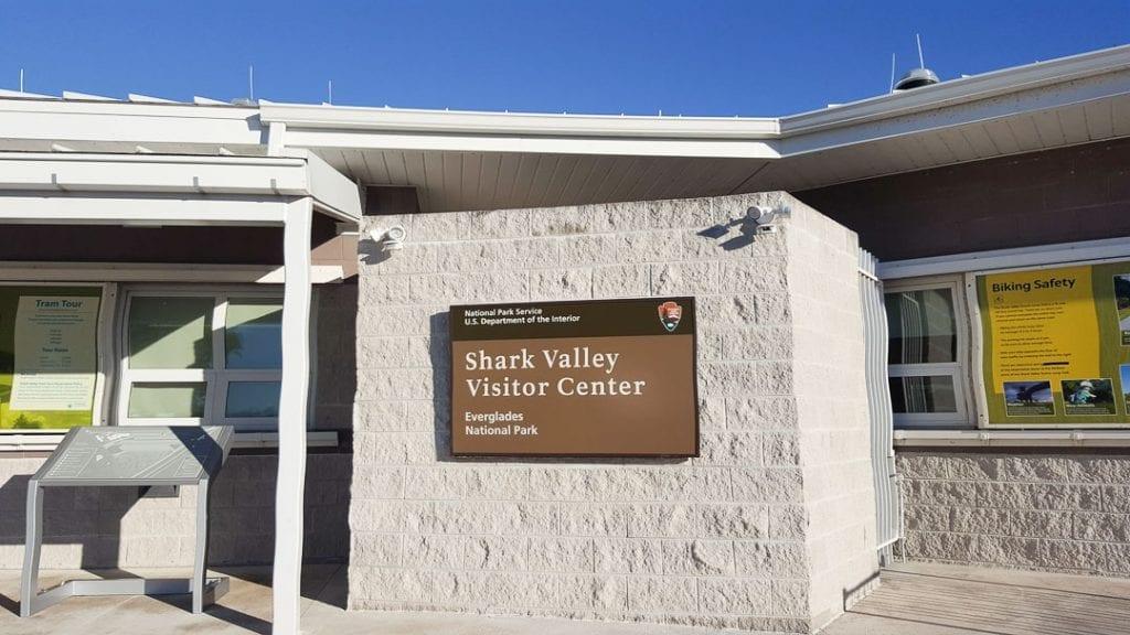 shark-valley-visitor-centre