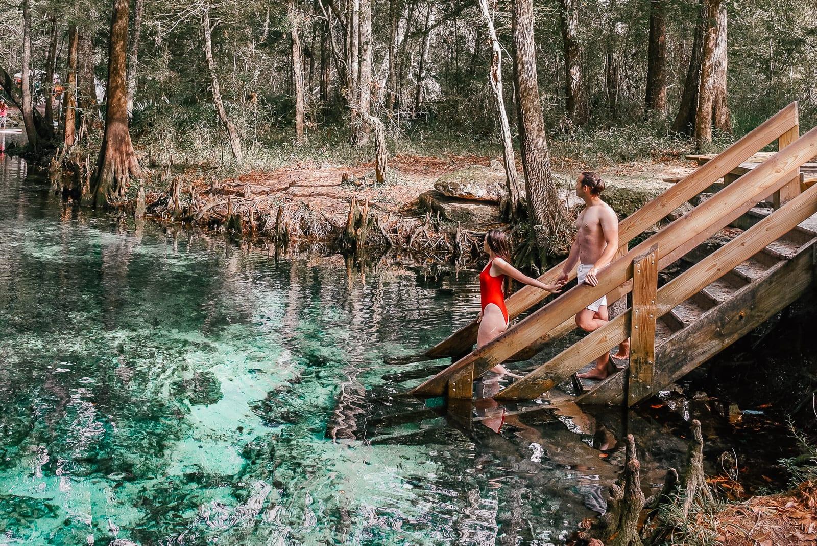 High Springs, Florida - Florida Springs - FL   FL   Amre