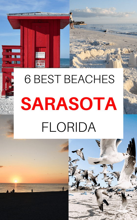 SARASOTA-BEACHES