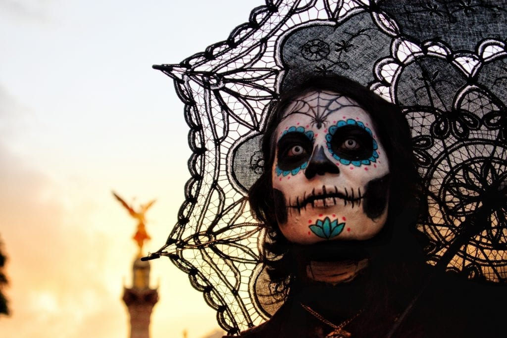 Day of the Dead Quotes (Día De Los Muertos) for Deathly Instagram Captions
