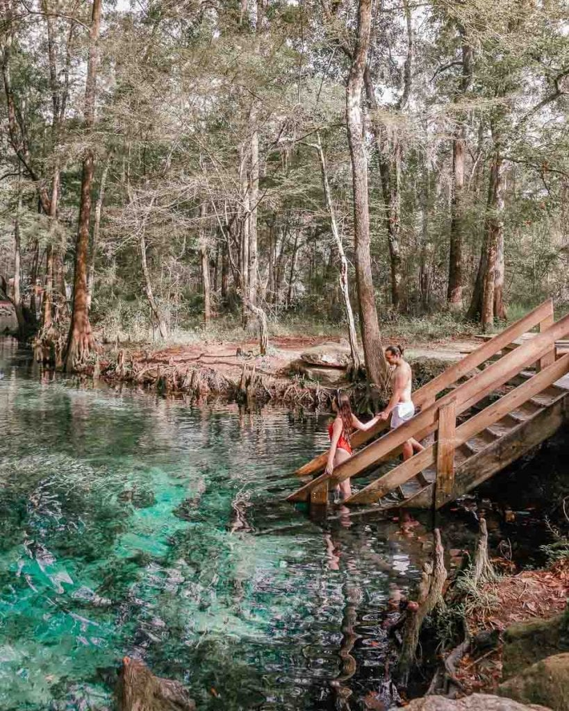 ginnie-springs-weekend-getaway