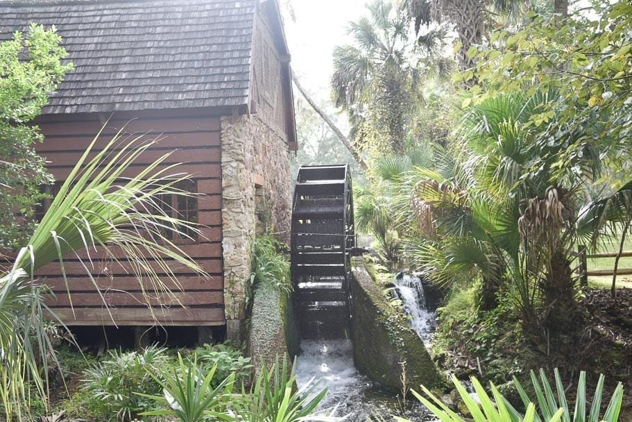 juniper-springs-old-mill