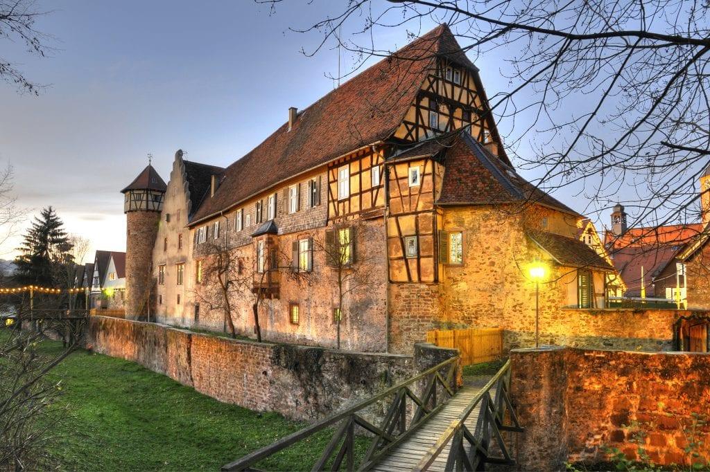 Burg-in-Michelstadt