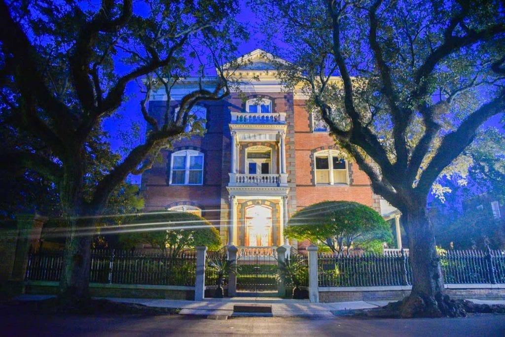 Calhoun-Mansion-charleston