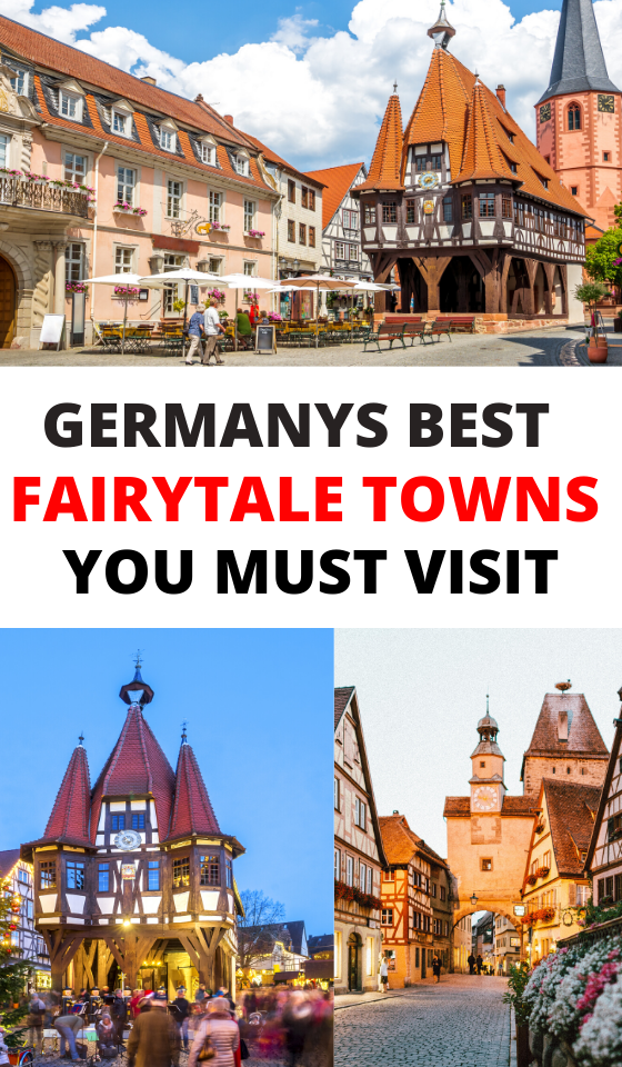 GERMANY-TOWNS