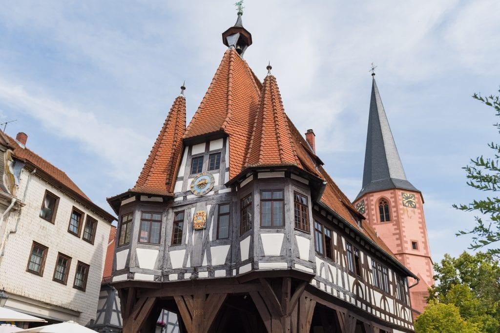 Historisches-Rathaus