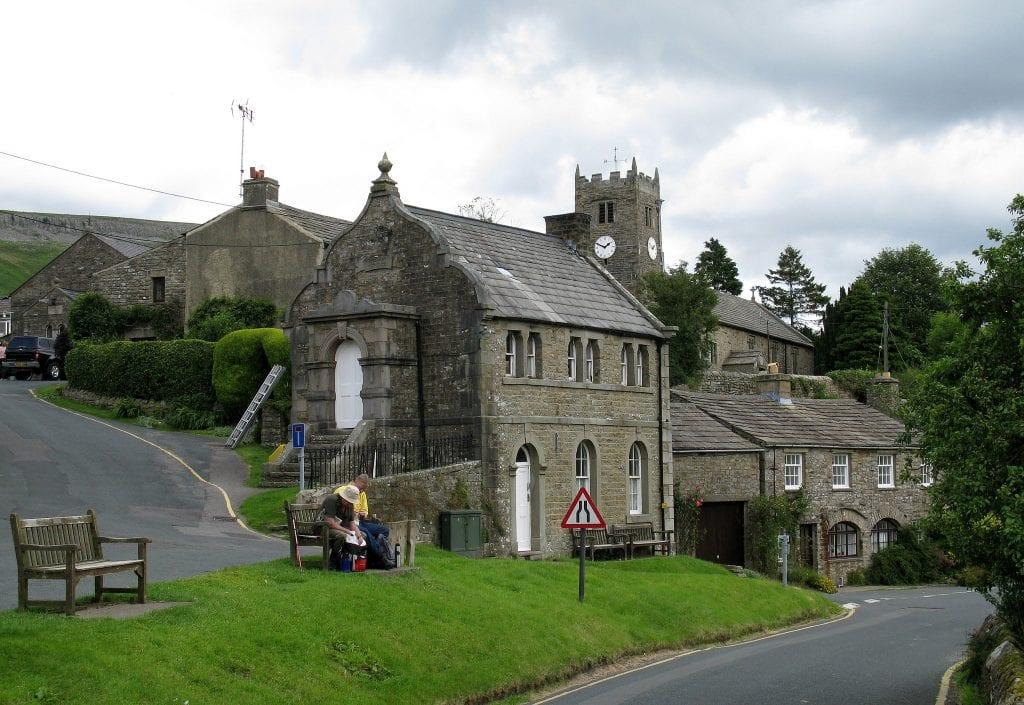 Muker-North-Yorkshire