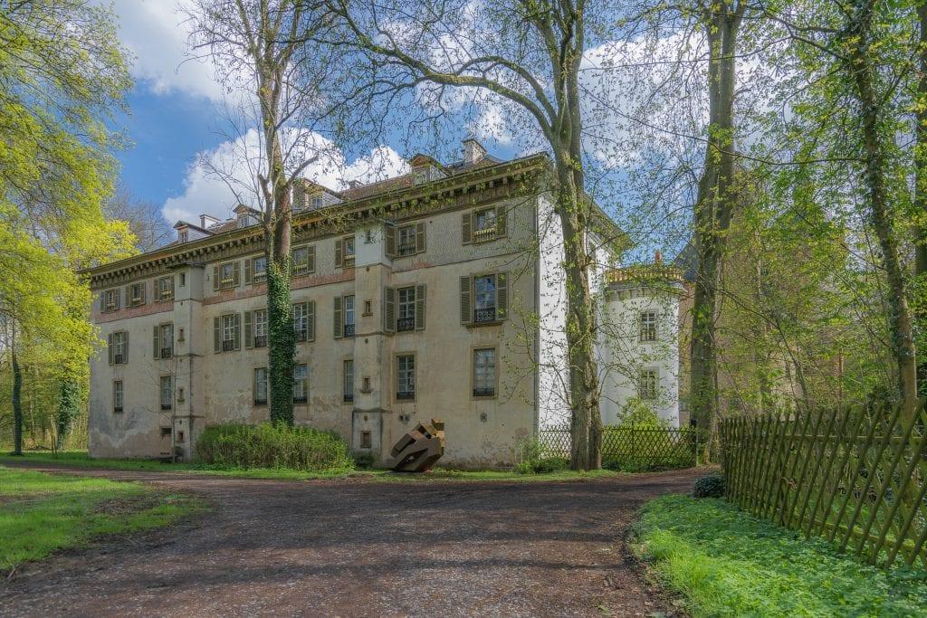 Schloss-Furstenau
