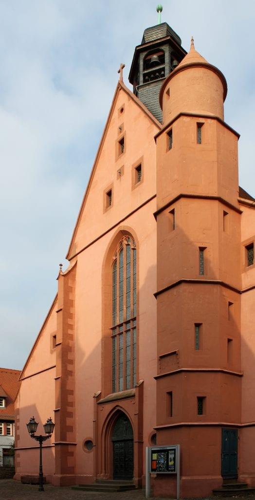 Stadtkirche Church
