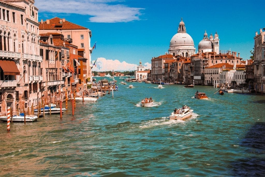 Venice-Quotes