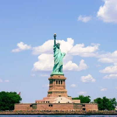 30+ Statue of Liberty Quotes for Instagram captions