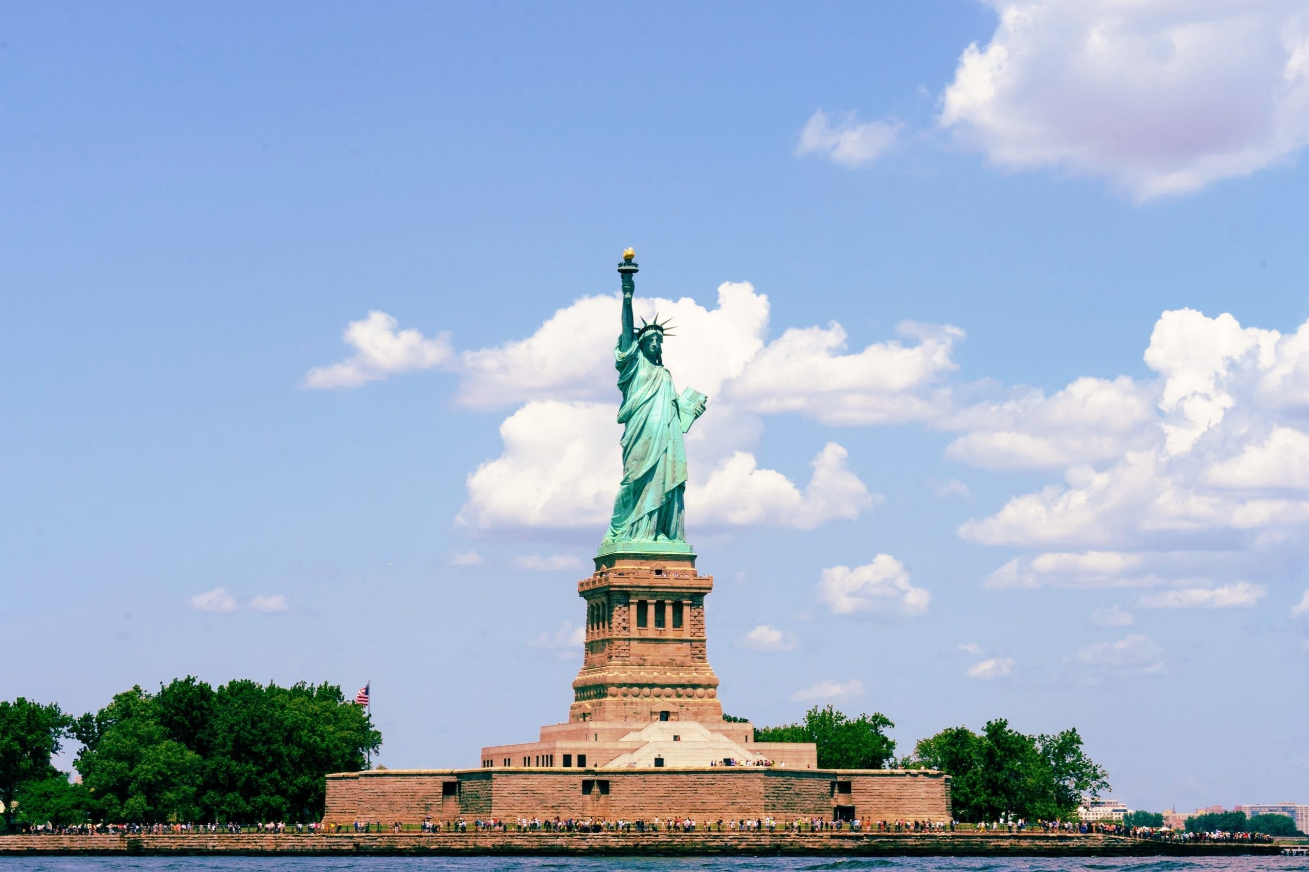 Statue Of Liberty Quotes
