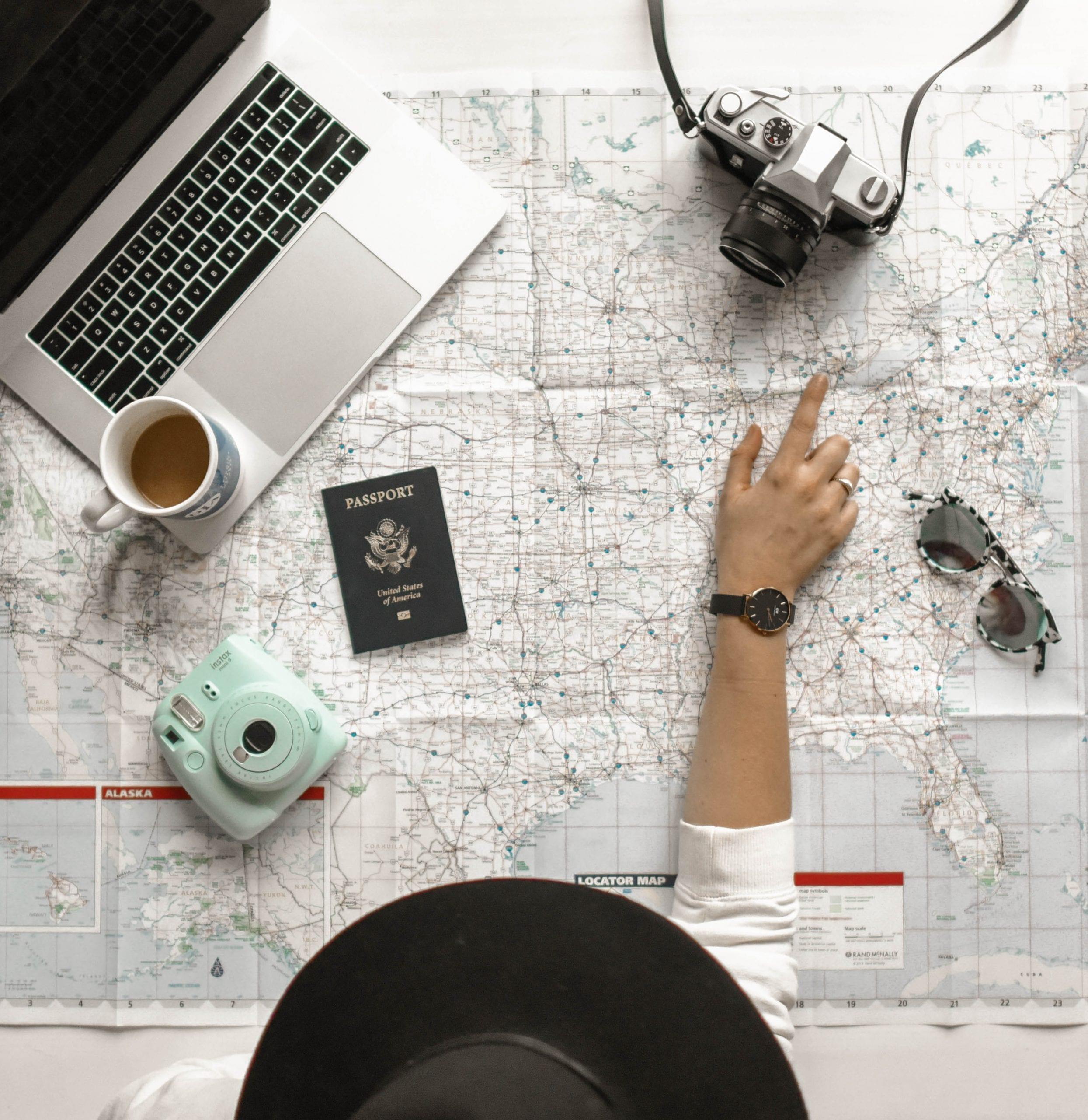 Black Friday Cyber Monday Travel Deals 1 Flights