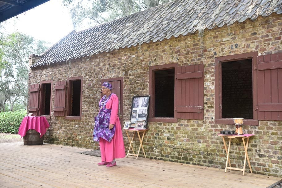 boone-hall-plantation-gullah