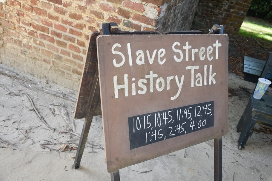 boone-hall-slave-history-talk