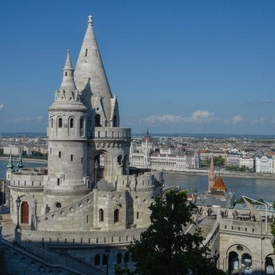 Hilton Budapest Review (The best place to stay in Budapest with a view!)