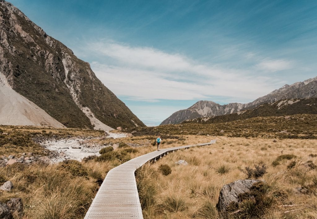 100+ New Zealand Quotes for SO KIWI Instagram Captions