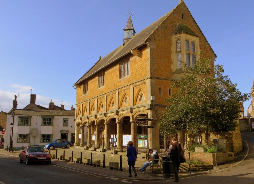 Castle-Cary
