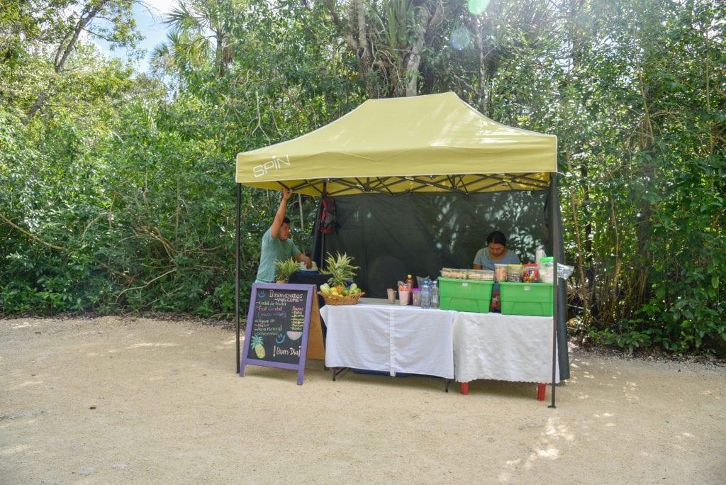 Laguna-Kaan-Luum-Tulum-food