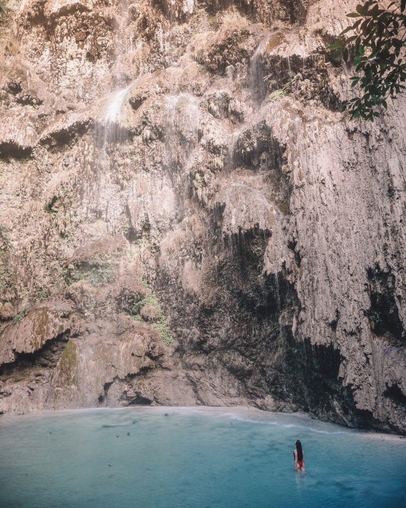 Tumalog-Falls-Philippines