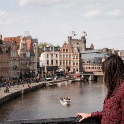 40 + Belgium Quotes for Waffle Worthy Instagram Captions