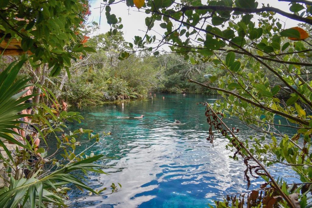 cenote-carwash-swimming
