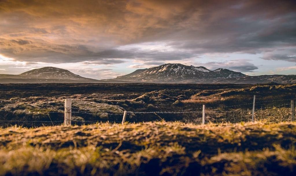 hiking-Iceland