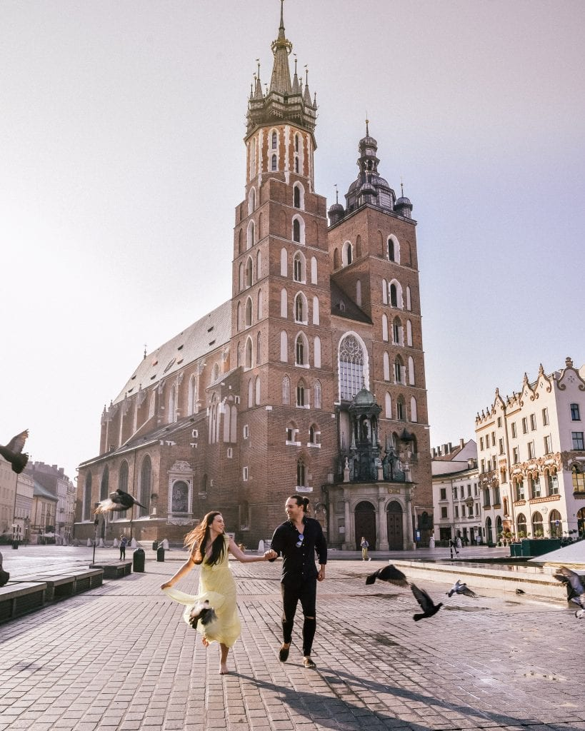 cheap-holidays-for-couples-krakow