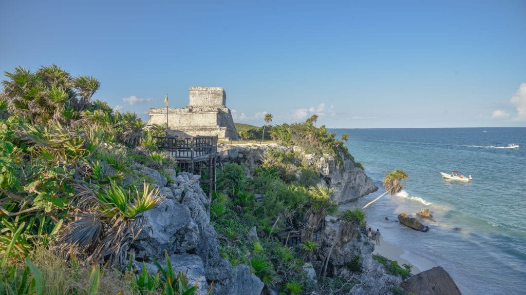 tulum-ruins-mexico-beach