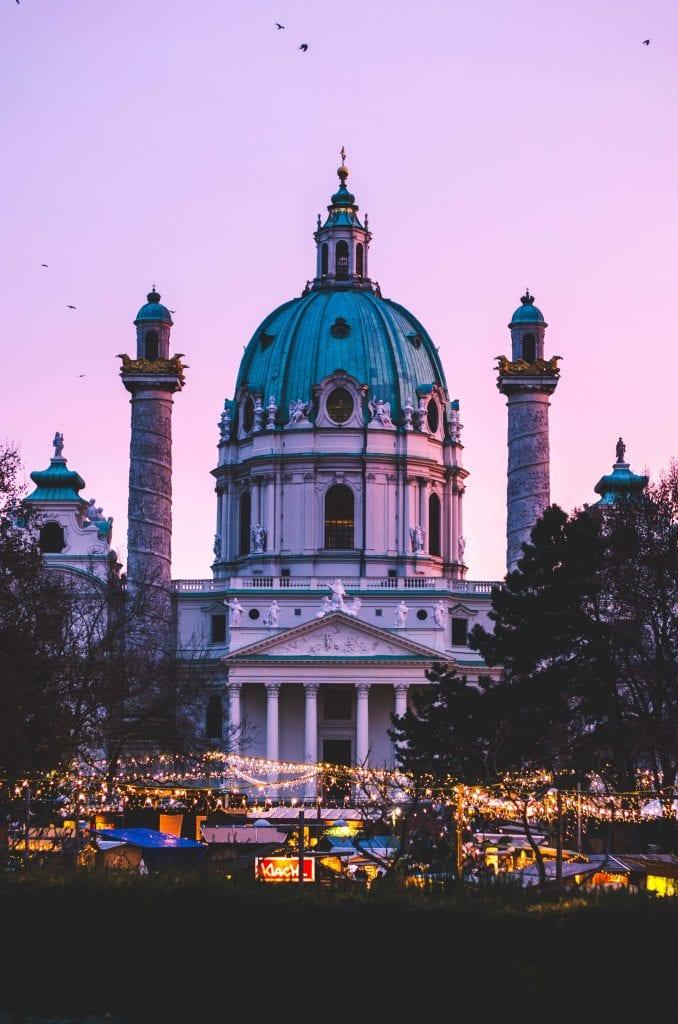 vienna-austria-instagram-captions