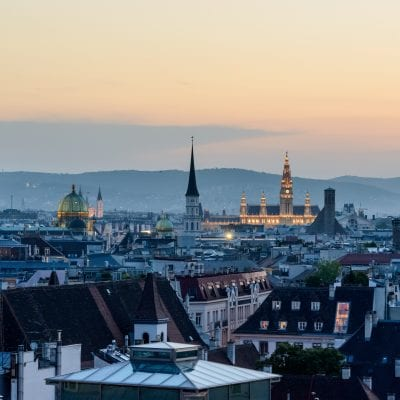 100+ Vienna Austria Quotes for Instagram Captions that are Music to Your Ears