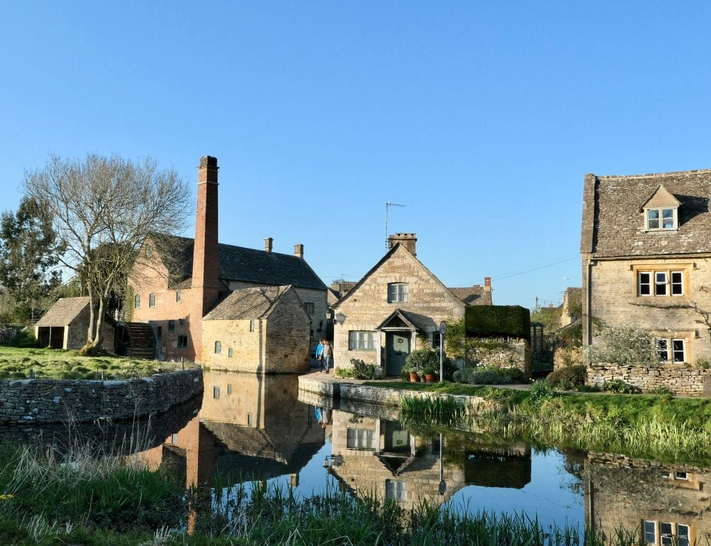 45 Prettiest Villages in the English Countryside That you Must See!