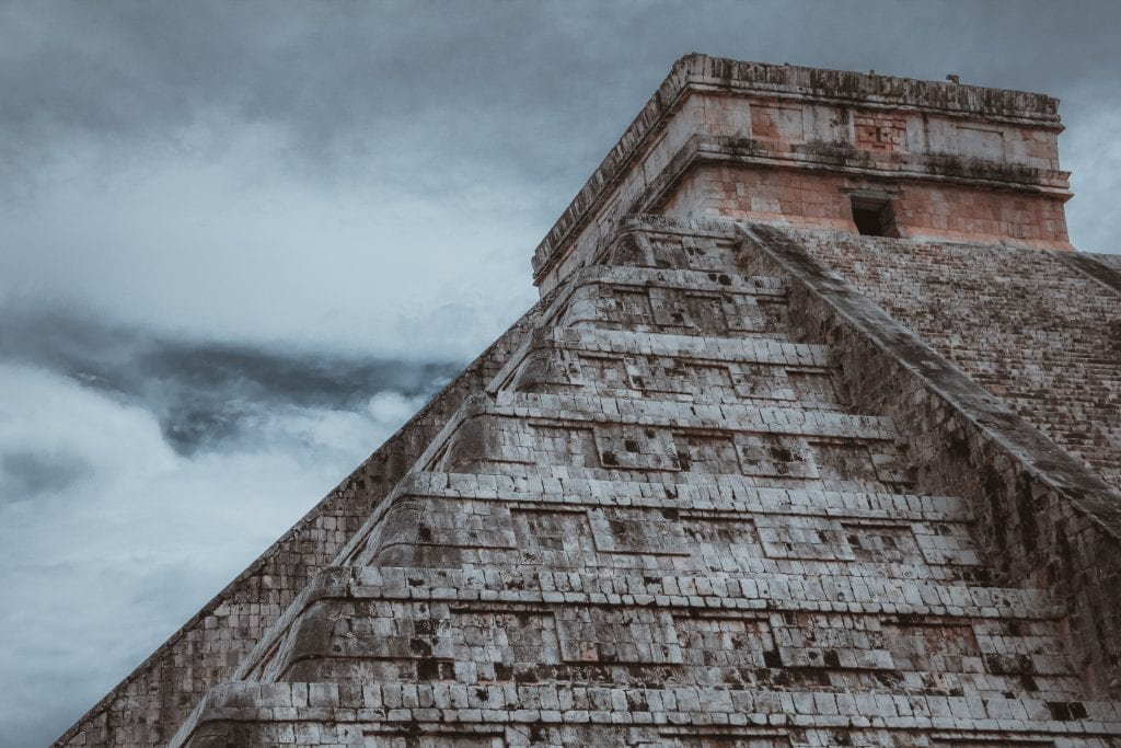 Chichen-Itza-Maya-Ruins