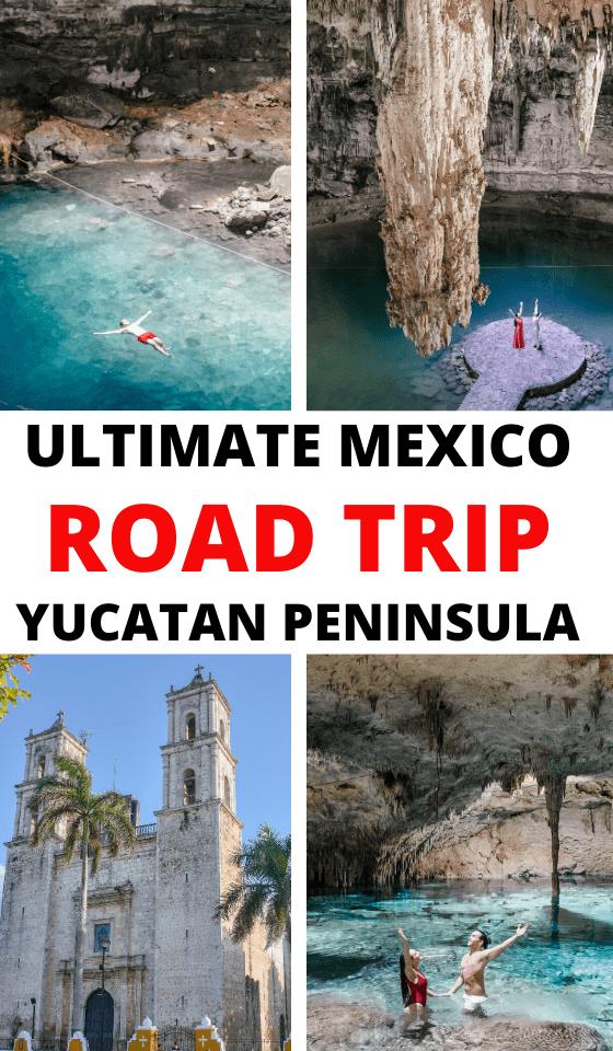 Mexico-road-trip