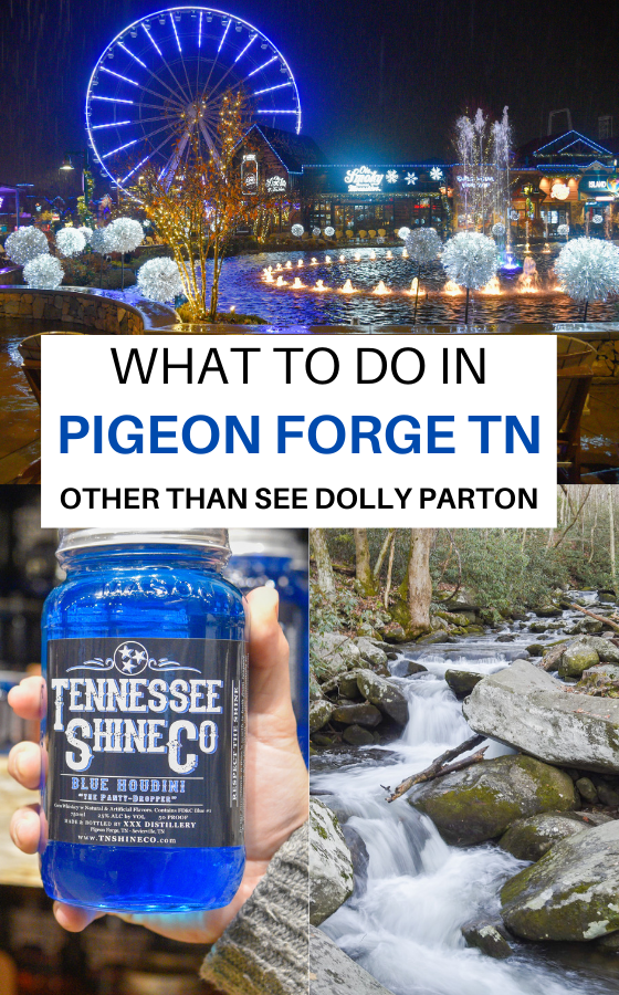 PIGEON-FORGE-THINGS-TO-DO