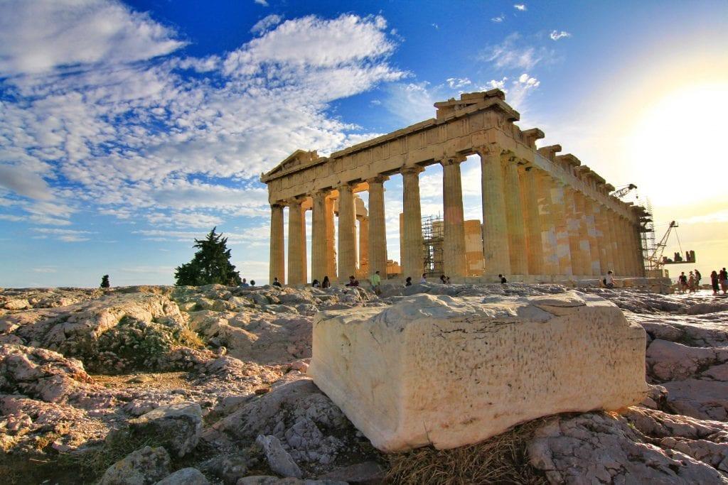 Parthenon-quotes