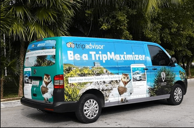 Shuttle Transfer from Cancun Airport to Tulum
