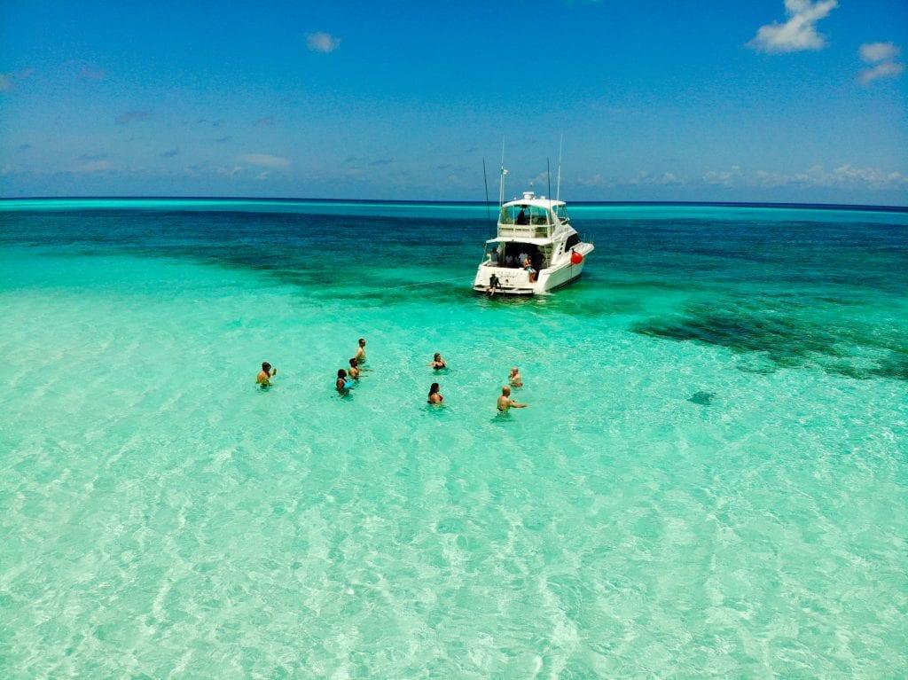 cozumel-boat-tours