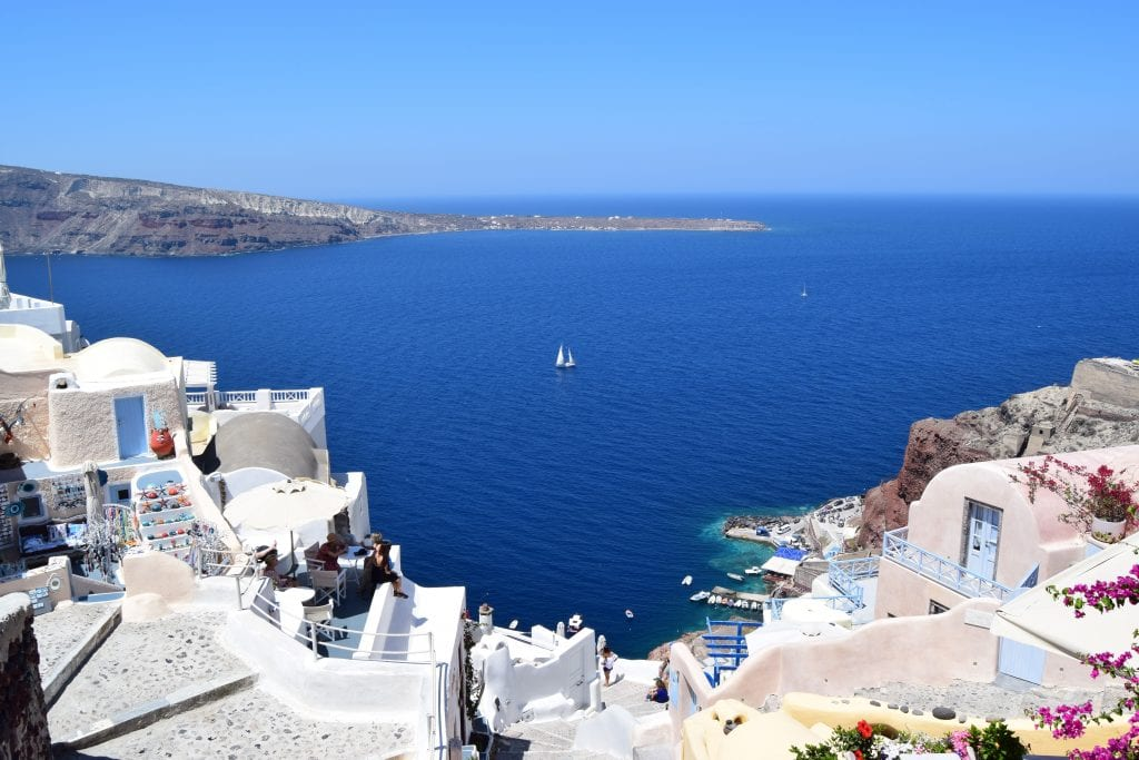 100+ Greece Quotes & Puns for Beautiful Instagram Captions