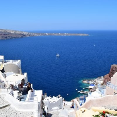 100+ Greece Quotes for Instagram Captions